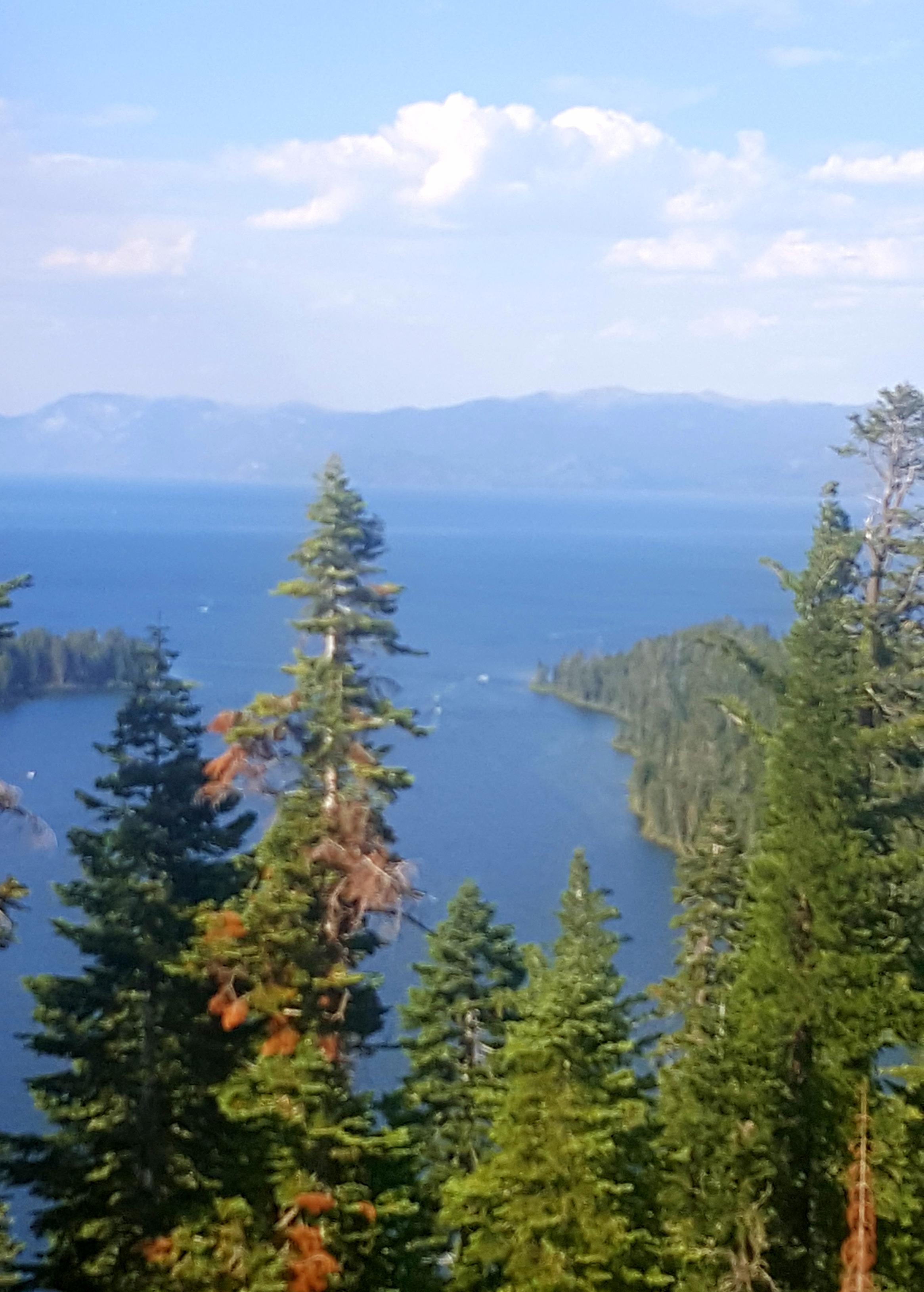 Lake Tahoe Summer Getaway: Three Days Of Summer In Lake Tahoe